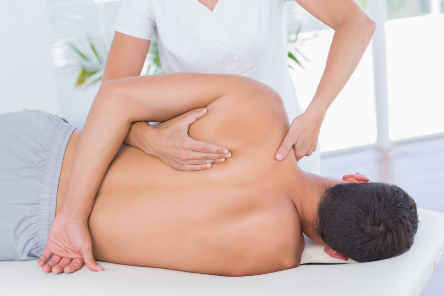 why physiotherapy is effective treatment for back pain