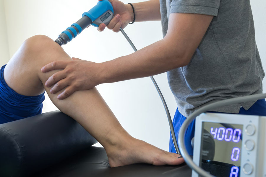 Why Shockwave Therapy is an effective treatment for tendinopathy