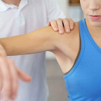 physiotherapy treatments full clinical assessment