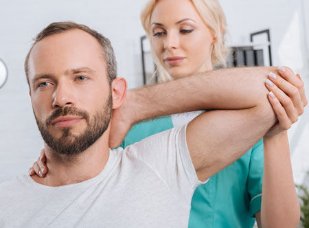 chartered physiotherapists witney in oxfordshire