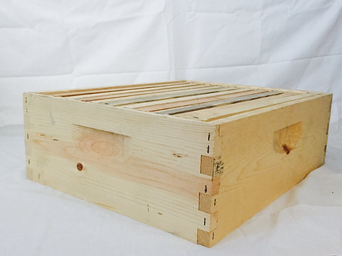 Assembled-Medium 6 5/8 Box