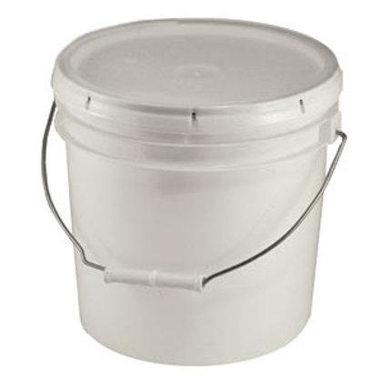 1- Gal. Feeder Bucket w/essential oils