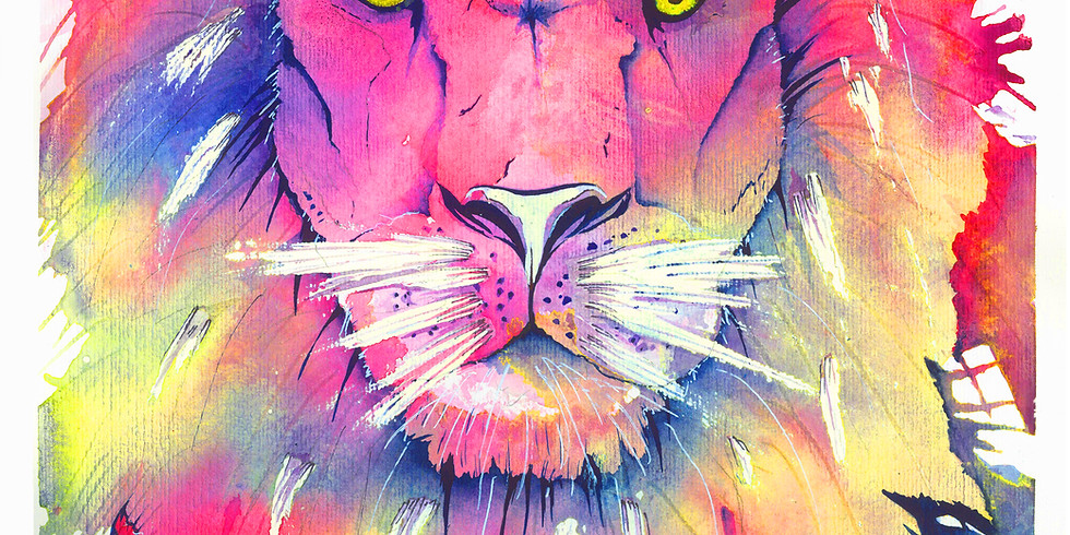 Elemental Expression Vol. 17  Animals