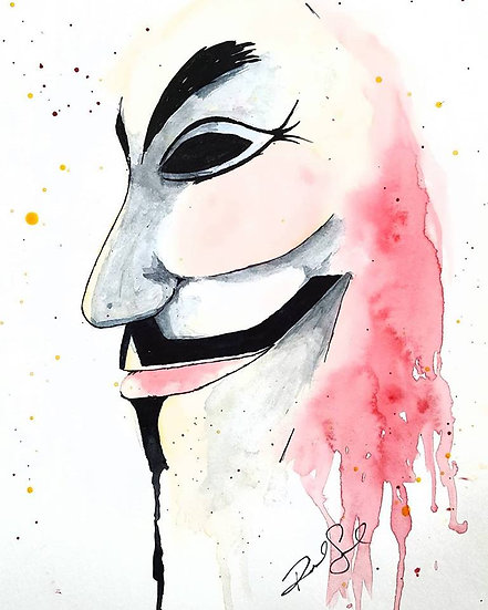 The 5th of November