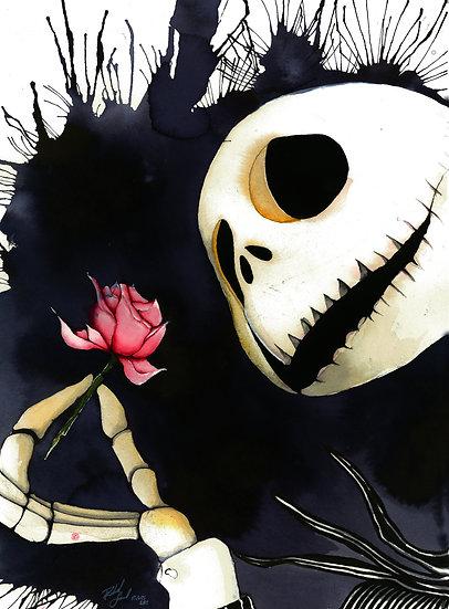 Jack's rose