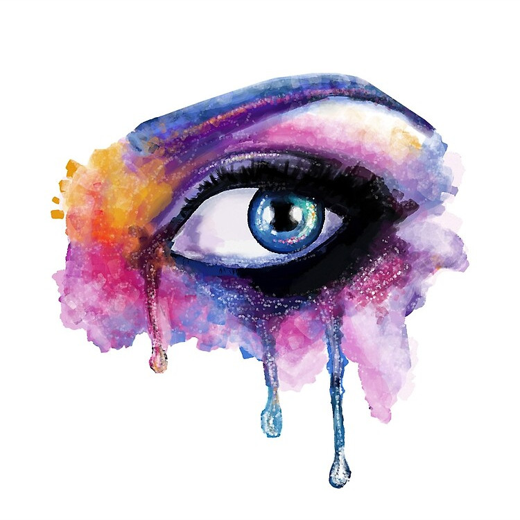 Elemental Expression Vol. 15  Eyes are the Windows to the soul (Bunch edition)