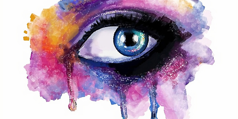 Elemental Expression Vol. 17  Eyes are the windows to the soul