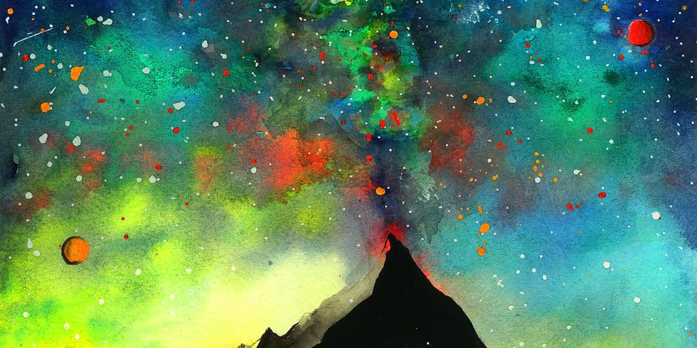 Elemental Expression Vol. 8 Galaxy BYOB