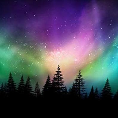 Elemental Expression Vol. 16 Northern Lights