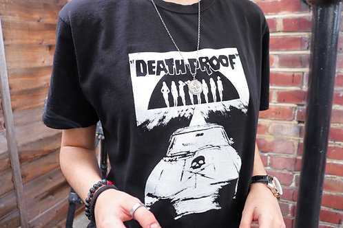 Deathproof Kurt Russel Quentin Tarantino Unisex T-shirt