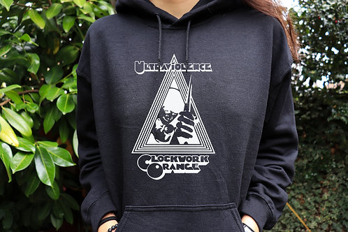 A Clockwork Orange Ultraviolence Unisex Hoodie
