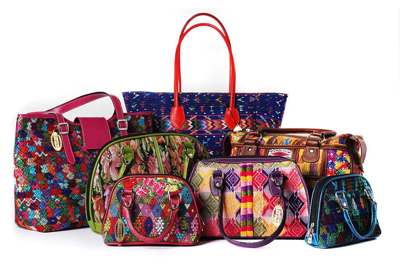 0fabc0e28 Bolsas típicas guatemala - Handmade Pictures