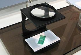 バイオセンサー or バイオ燃料電池向け高感度電極