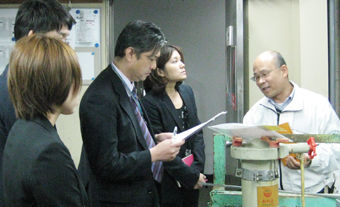 20131210工場見学