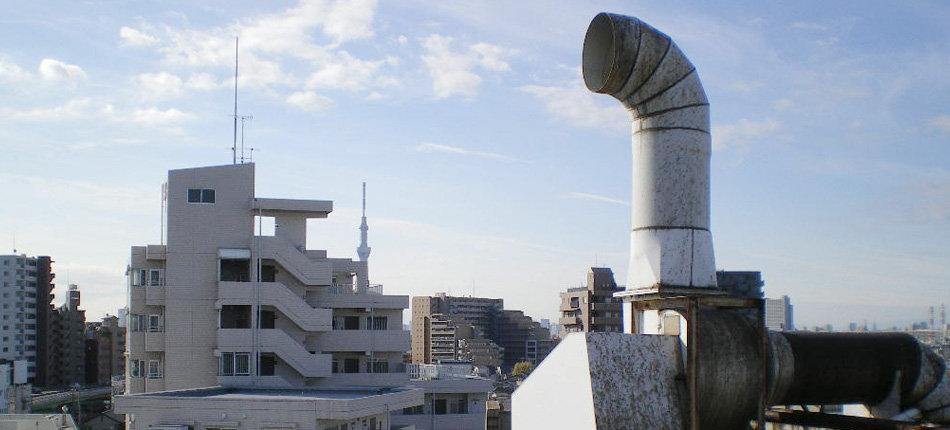 カワジュンインダストリー(KAWAJUN INDUSTRY)東京本社工場