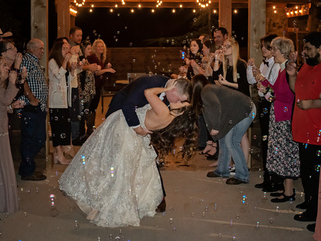 How Long Should I Book My Wedding Photographer For?
