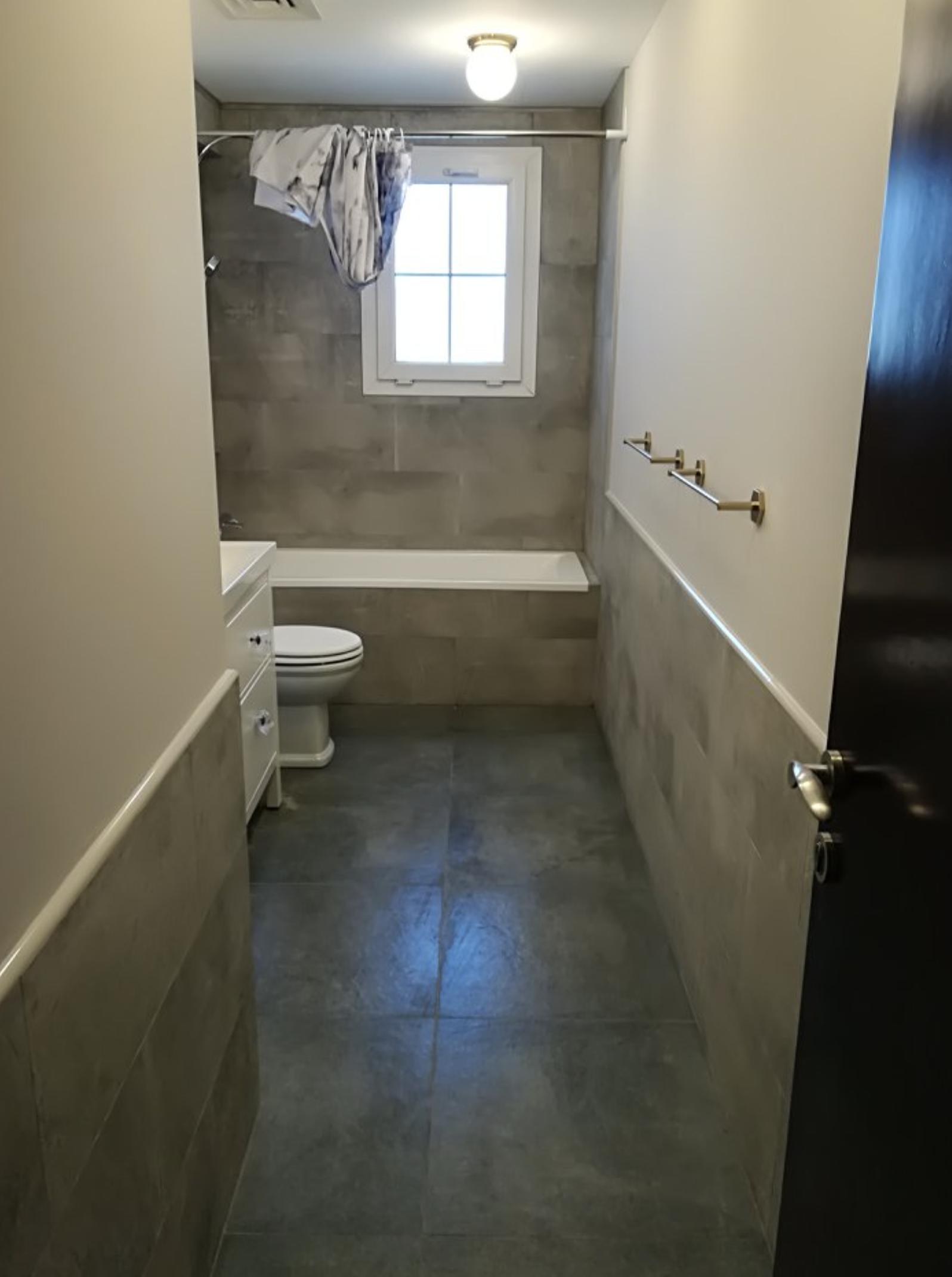 Al Reem Bathroom