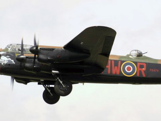 Dates revealed for Southport Airshow 2020!