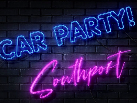 Car Party This Weekend!