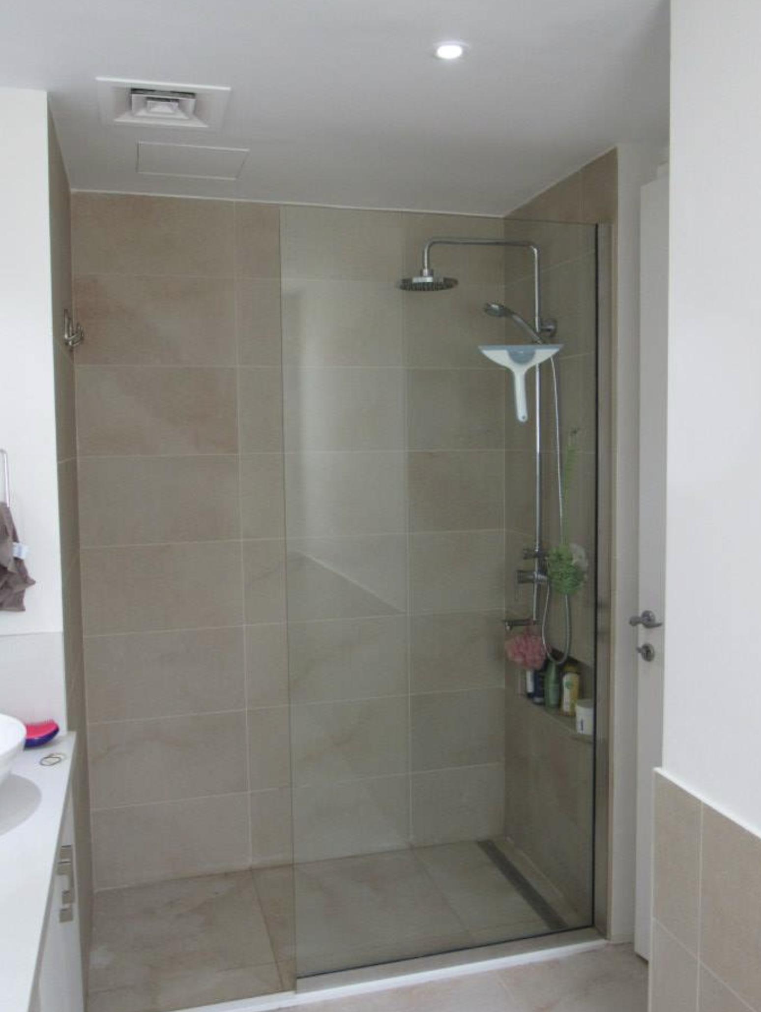 Springs bathroom