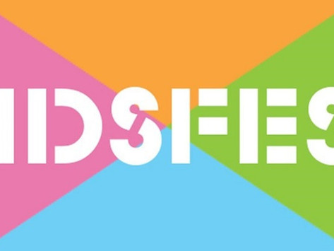 'KIDSFEST' at The Atkinson This Half Term