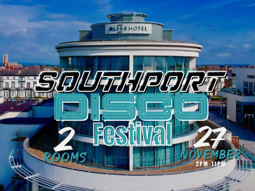 K-Klass To Headline 'Southport Disco Festival' House Classics Room