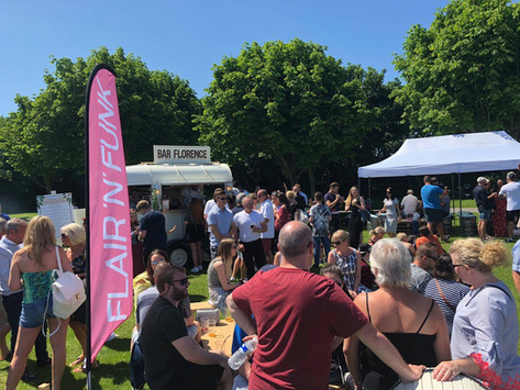 Food heaven! Dates announced for the Food & Drink Festival
