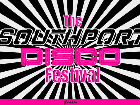 The Southport Disco Festival