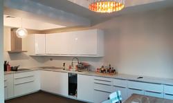 Mira Type 3 New Kitchen