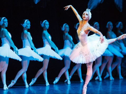 Ballet's Greatest Love Story 'Swan Lake' Comes To The Southport Theatre