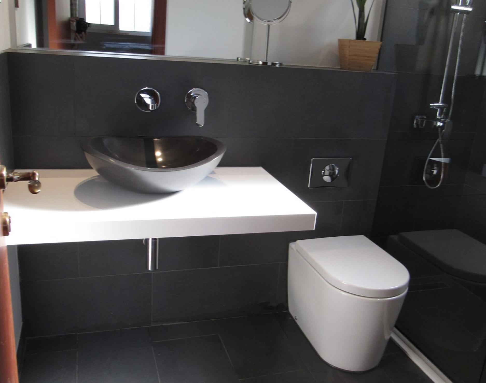 Mirador Bathrooms