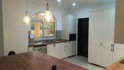 The Villa Kitchen