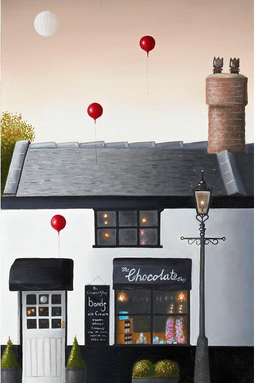 The Chocolate Shop