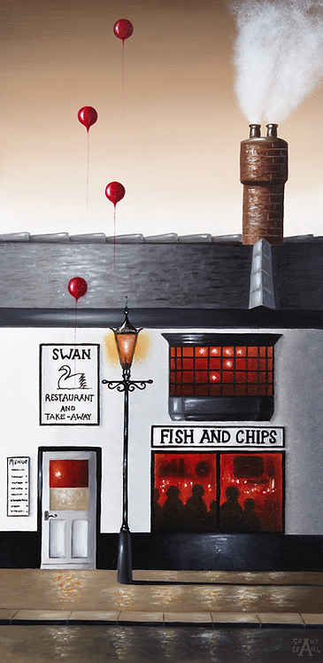 The Swan Chippy
