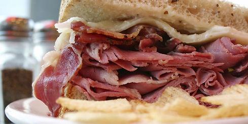Big Kahuna Sandwich