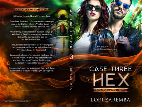 Case Three~The Hex