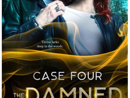 Case Four -The Damned