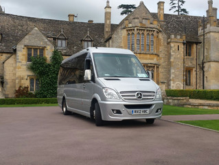 Were we can take you by coach in London
