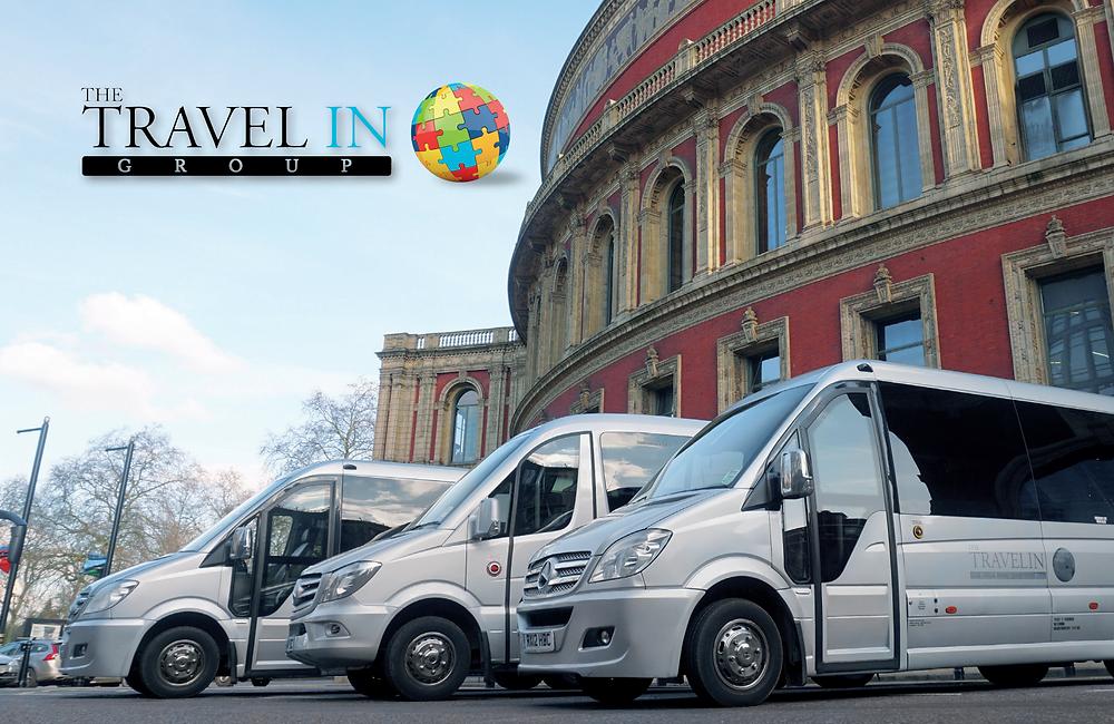 Executive Coaches | Luxury Cars | Shuttle Service