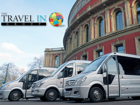 Executive Coaches | Luxury Cars | Shuttle Service