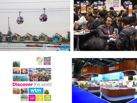 World Travel Market (WTM) London