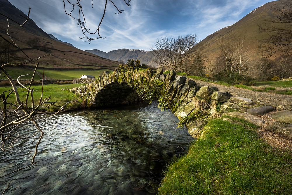 England – Scotland – Wales itinerary