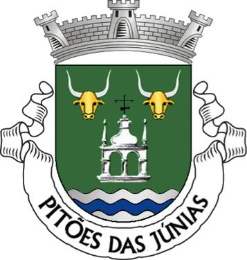 Pitoes Das Junias_Bandeira_Logo