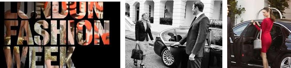 London Fashion Chauffeur