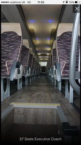 executive coach hire in Ascot