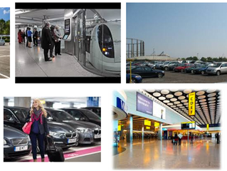 Heathrow Airport - Group travel by coach