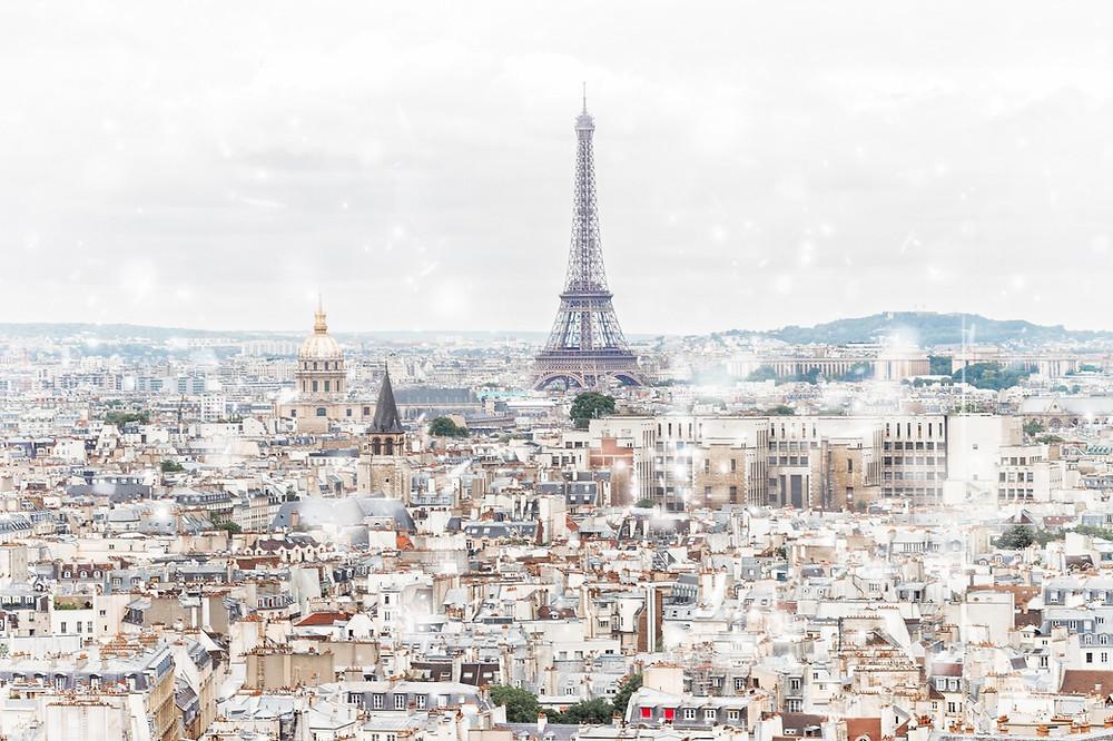 ParisTravelin
