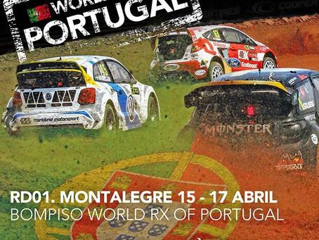 Maps, Dates | Montalegre Rallycross Circuit |
