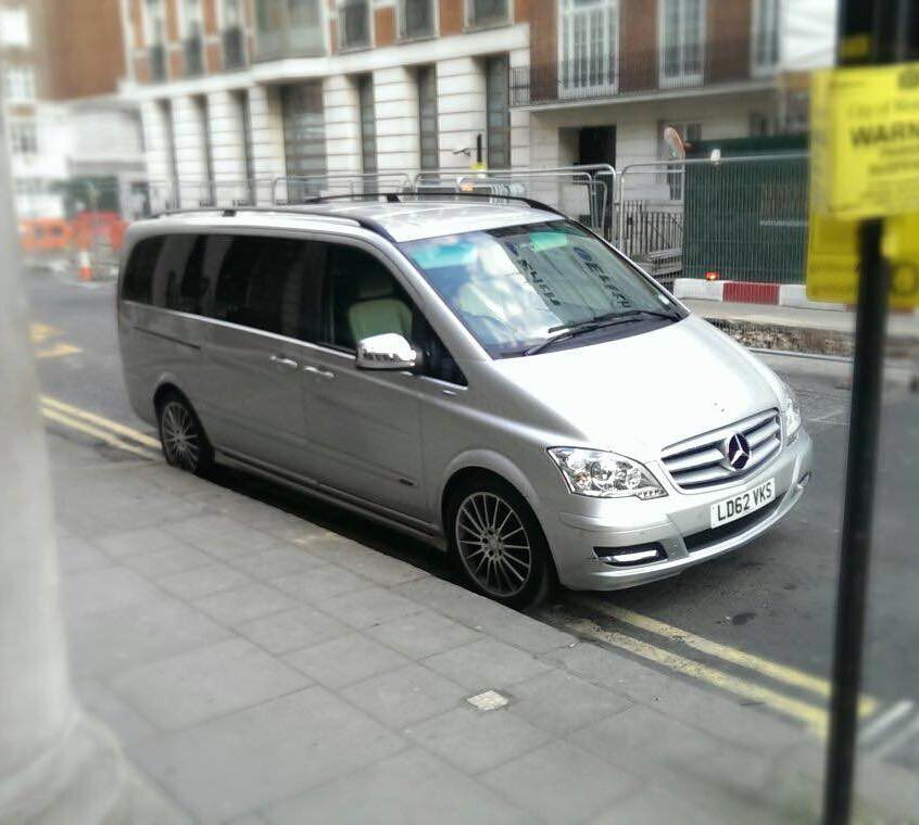 Luxury Viano_luxury minibus