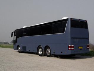 Luxurycoach hire company